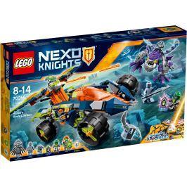 LEGO® NEXO KNIGHTS™ 70355 Aaronův vůz Horolezec