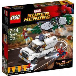 LEGO® Super Heroes 76083 Pozor na Vultura