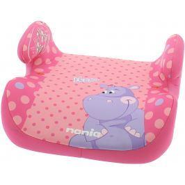 Nania Topo CF, Hippo