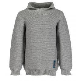 Blue Seven Chlapecký svetr - šedý