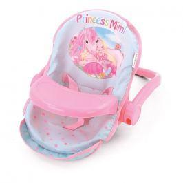 Hauck Dětská autosedačka pro panenky Princess Mimi