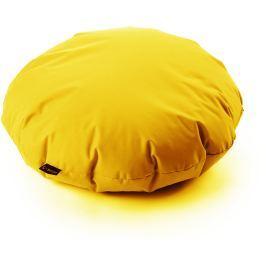 BulliBag Sedací kruh 90 cm, žlutý