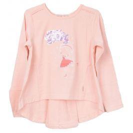 Venere Dívčí tunika Ice Princess - růžová