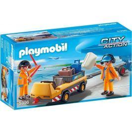 Playmobil Pushback