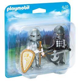 Playmobil Duo Pack Souboj rytířů