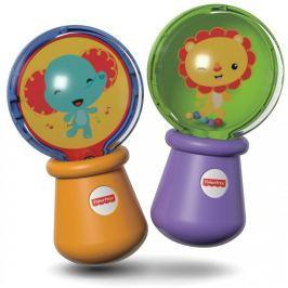 Fisher Price Dětské rumba koule
