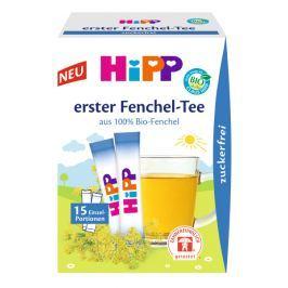 HiPP První Fenyklový čaj