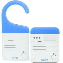 Nuvita Dětská digitální chůvička, modrá