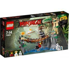 LEGO® NINJAGO™ 70608 Vodopády Master Falls