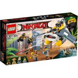 LEGO® NINJAGO™ 70609 Bombardér Manta Ray