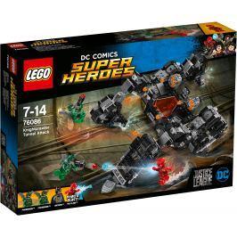 LEGO® Super Heroes 76086 Útok Knightcrawleru