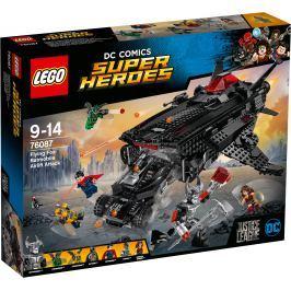LEGO® Super Heroes 76087 Obří netopýr: Vzdušný útok v Batmobilu