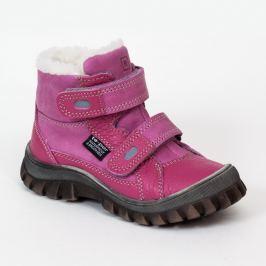 Test RAK Dívčí zimní boty Aurora - růžové 70d07893e6