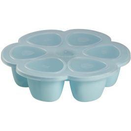 BÉABA Multi-dávkovač na jídlo 6x150 ml - modrý