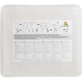 Bamboolik Jednorázové vkládací plenky SAP, 56 ks
