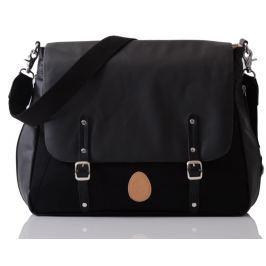 PacaPod Přebalovací taška PRESCOTT, černá