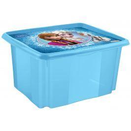 Keeeper Úložný box s víkem Frozen, 45 l