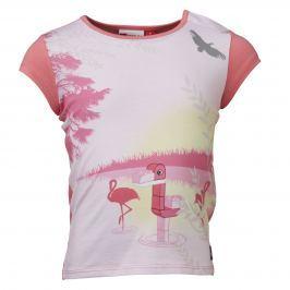 LEGO® wear Dívčí tričko Tiff 404 - růžové