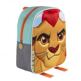 Disney Brand Dětský batůžek Lví král, barevný