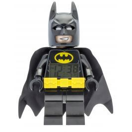 LEGO® Watch & Clock LEGO® BATMAN MOVIE - hodiny s budíkem