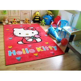 Delta Dětský koberec Hello Kitty 756, 200x140 cm
