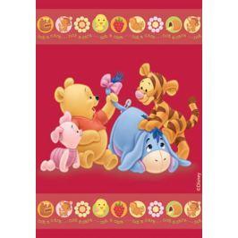Delta Dětský koberec Medvídek Pú Baby, 200x140 cm