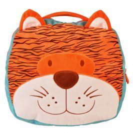 Fiesta Crafts Cestovní polštář - Tygr