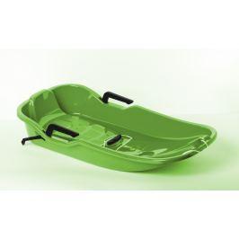 Hamax Sněžný bob Snow Glider - zelený