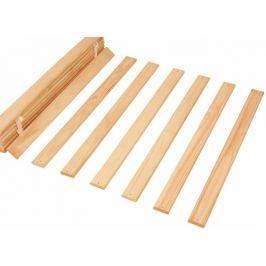 Halmar Dětský postelový rošt, 198x90x2 cm - borovice