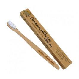 Bambusový zubní kartáček Health, Curanatura