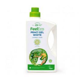 Feel Eco Prací gel na bílé prádlo 1,5l