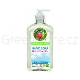 Mýdlo na ruce bez vůně 500ml Earth Friendly