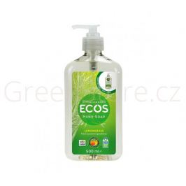 Mýdlo na ruce Citronová tráva 500ml Earth Friendly