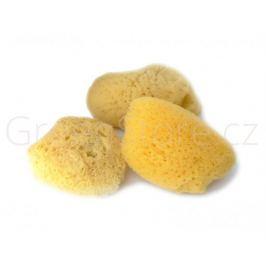 Mořská houba Silk jemná kosmetická 3-5cm Caribbean Sun