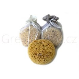 Mořská houba Luxury, ostrovní, 16-17cm Caribbean Sun