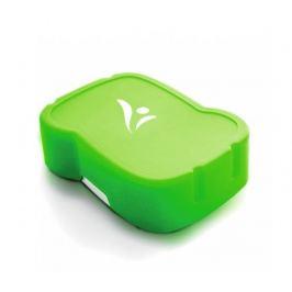 FreeWater Zdravý svačinový box - zelený