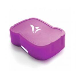FreeWater Zdravý svačinový box - fialový