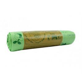 Kompostovatelný sáček na odpad - 10l (role 25ks)