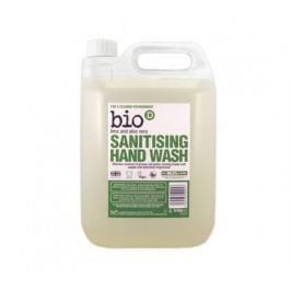 Bio-D Tekuté mýdlo - aloe vera a limetka 5l