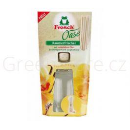 Osvěžovač vzduchu - Frosch Oase Vanilka 90ml Vůně a osvěžovače