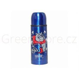 Vakuová termoska s hrníčkem Bulldog 350ml Eco Bottle