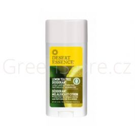 Desert Essence Deodorant Citron a tea tree 70ml