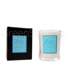Přírodní relaxační svíčka pro klidný spánek Zzz