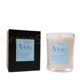 Přírodní relaxační svíčka proti stresu Aag