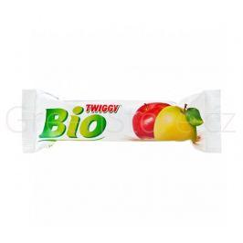 Tyčinka müsli jablečná 20g BIO TWIGGY