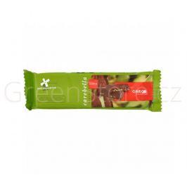 Carobella lískovo-karobová čokoláda 50g BIO MOLENAARTJE