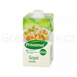 Smetana sójová 250ml BIO PROVAMEL