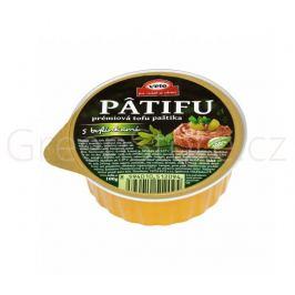 Paštika PATIFU s bylinkami 100g VETO ECO