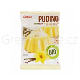 Puding vanilkový 40g BIO AMYLON