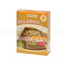 Směs na chléb se sójovou vlákninou bezlepkový 500g NOMINAL